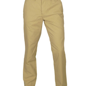 TOMMY HILFIGER trousers BEIGE (3) STOCK