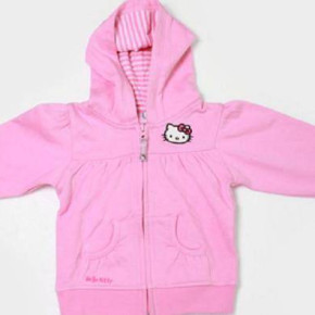 Hello Kitty Baby jackets - 3000 pieces