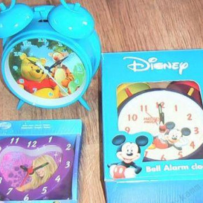 Disney watches and clocks wholesale clearance