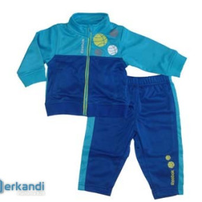 Children clothing close out stock