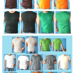 "500 Women's  and men T-Shirts, Tops and  tank tops for men ""LOGOSHIRT"