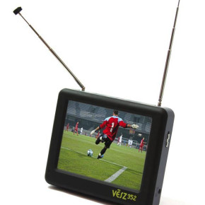 Mini multimedia TVs