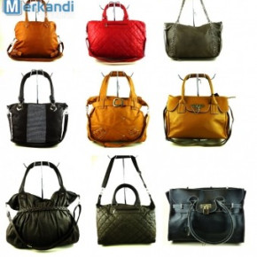100 x Bags Shoppers Totes new collection Mix each 4.99 EUR