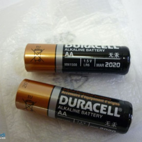 16.000x batteries for sale , AA alkaline duracell , MN1500