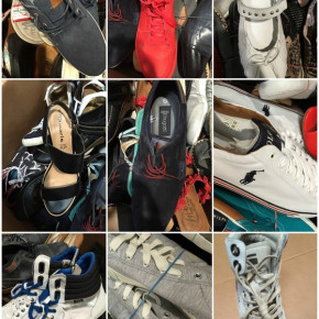 Top brand shoes Palette i.a. Tommy Hilfiger, Ralph Lauren and more.