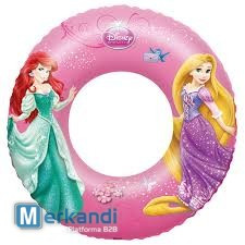 Bestway mickey_mouse_swim_ring_princess