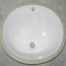 Ceramic washbasins