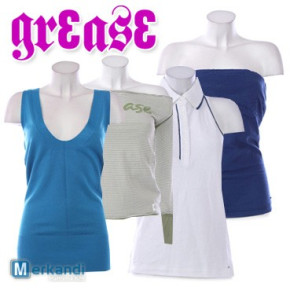 Wholesale of GREASE clothes for women