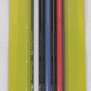 SET OF 3 FINELINERS