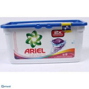 Ariel 32 capsules 2 x concentrated News