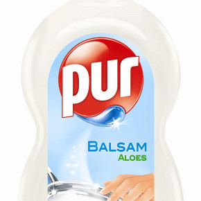 PUR dish cleaner 450 ml