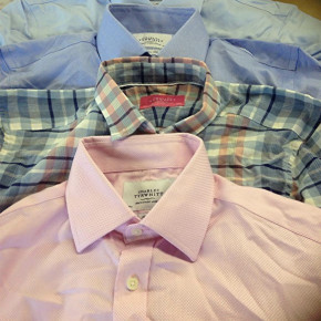 BRANDED MEN SHIRTS - NEW PRODUCTION