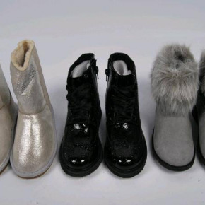 Guess and RL children shoes end of line stock