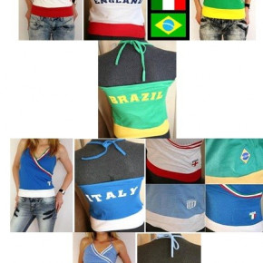 Fantops for women and  Teenager
