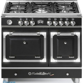 Range cookers / gas cookers Fratelli Onofri Imperial