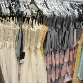 Cocktail-and Evening dresses!!  Return goods!!