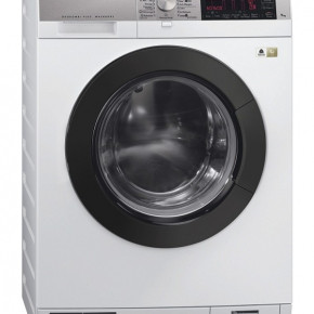 Time limited offer, TOP, Washer and dryer AEG L99695HWD