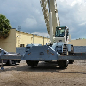 ''Crane RT450 TEREX – 50 ton FOR SALE FOB MIAMI''