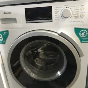 Refrigerators cookers washing machines and dryers Returns