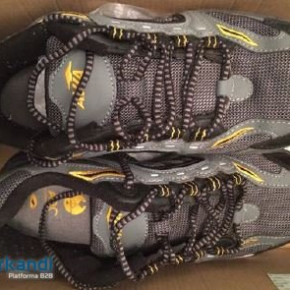 $ 3.15 usd pair cif - Assorted Shoes sports - work boots stocks