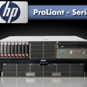 HP ProLiant DL585 G2 used servers wholesale clearance