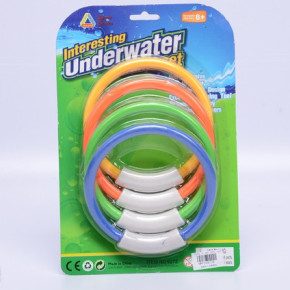 Ocean Swim Ring  Item No  9272