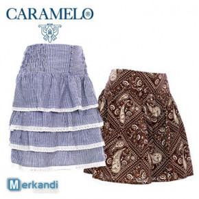 CARAMELO woman skirts wholesale