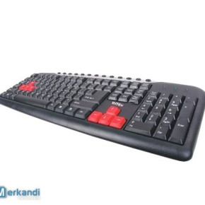 Gaming Keyboard Opera