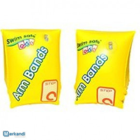 bestway arm bands inflatables Set  Size: 30 x 15 cm