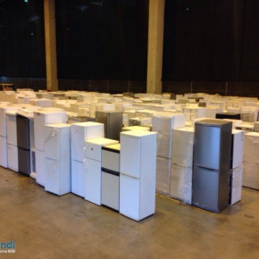 Wholesale of White goods. Special offer only in November !!!