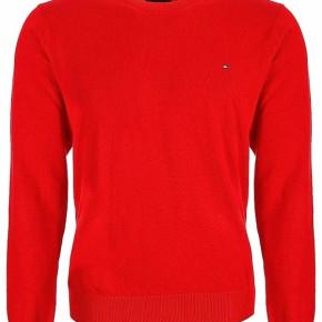 TOMMY HILFIGER men's sweaters C-NECK