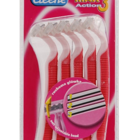 Razors for women