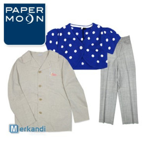 PAPERMOON clothes for kids wholesale