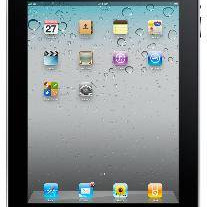 Apple iPad 64GB - WIFI