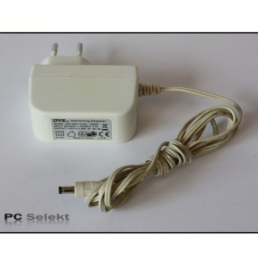 STABILIZED POWER PACK POWER ADAPTER 12V 1.66A DC DVE LED