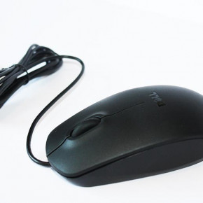 OPTICAL MOUSE USB DELL MS111-P 1000dpi