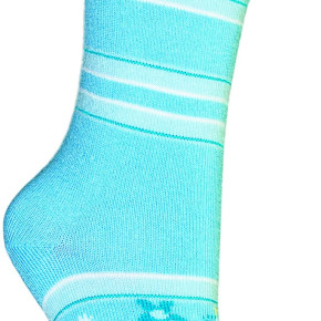 Knee-highs in mix of colours foot length 22-24cm
