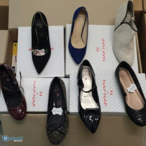 Leather shoes for women NEW!