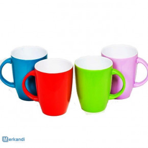 Coffee mugs - melamine