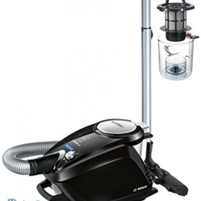 BOSCH BGS5SIL2GB CYLINDER VACUUM CLEANER - BRAND NEW STOCK