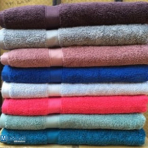 COTTON PRODUCTS - BRAND NEW STOCK
