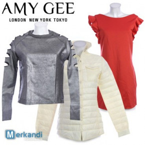 AMY GEE clothing for women wholesale