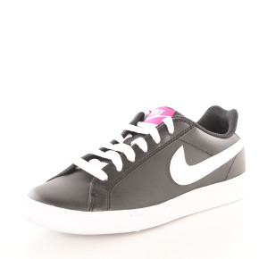 NIKE COURT Leather trainers
