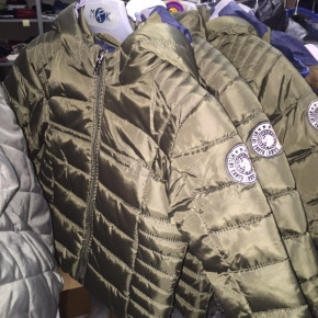 STOCK children's clothing from 0 to 16 years Fall - Winter