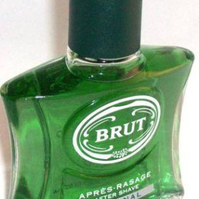 Adidas, Brut  Aftershave 100ml