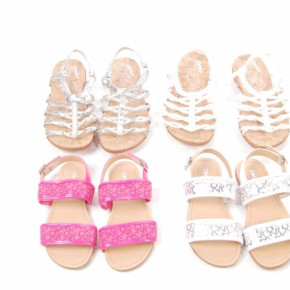 RL, GUESS, DKNY children shoes from summer 2012 season