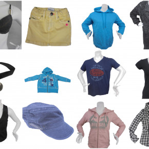 Diesel Clothing Accessories Mix