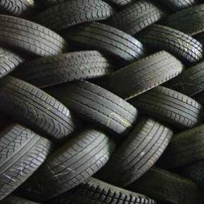 New and used tyres mixed clearance lines