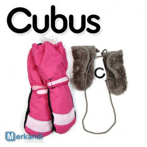 NEW !!!! Kids gloves from Sweden at wholesale price