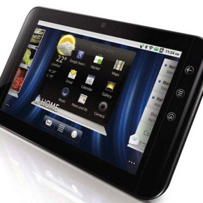 Dell Streak 7 Android tablets surplus stock